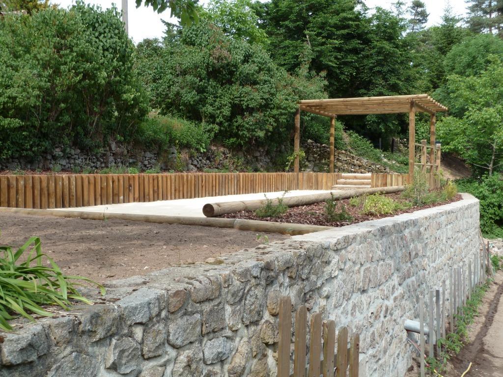 d co cloture piscine bois reims 13 cloture de jardin design cloture de jardin pas cher. Black Bedroom Furniture Sets. Home Design Ideas